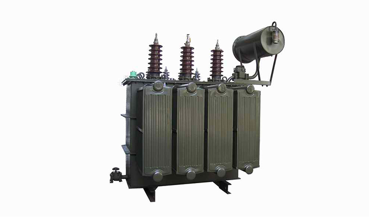 Normal Oil-immersed transformer